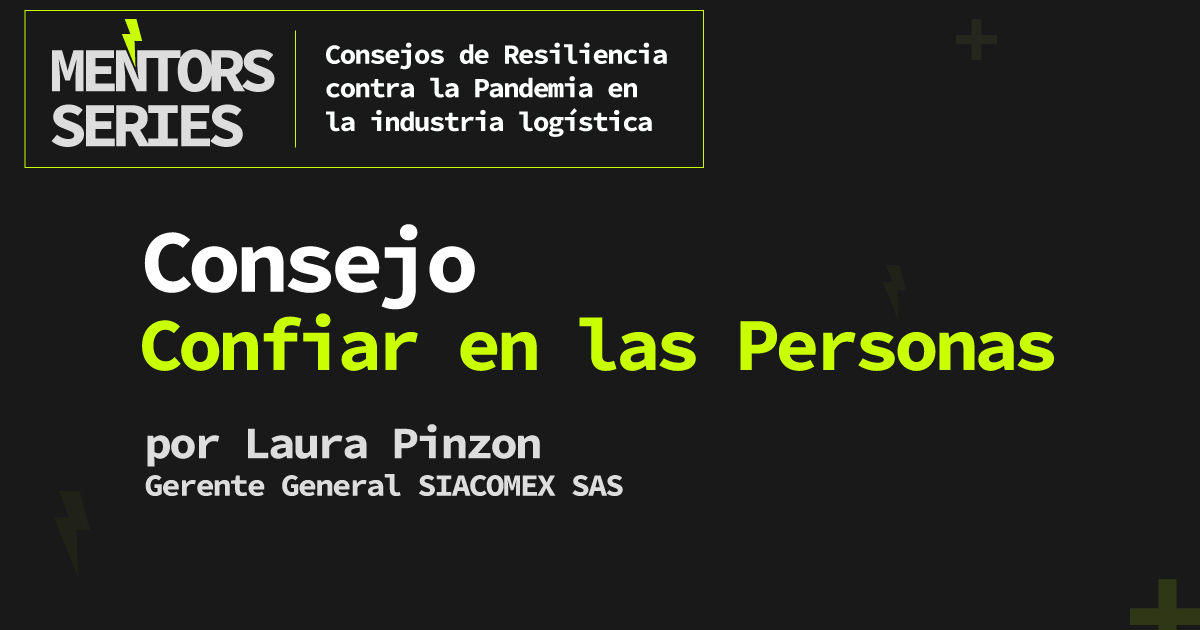Laura Pinzo Siacomex