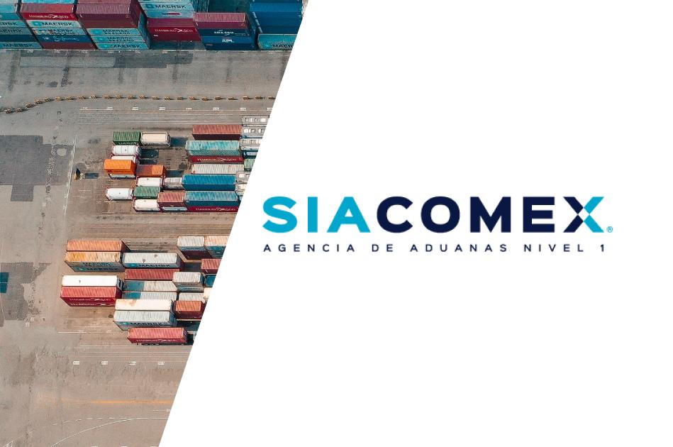 Siacomex SAS
